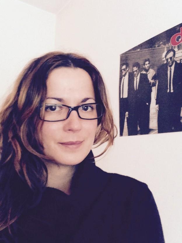 Vanya Dimitrova-TimeArt